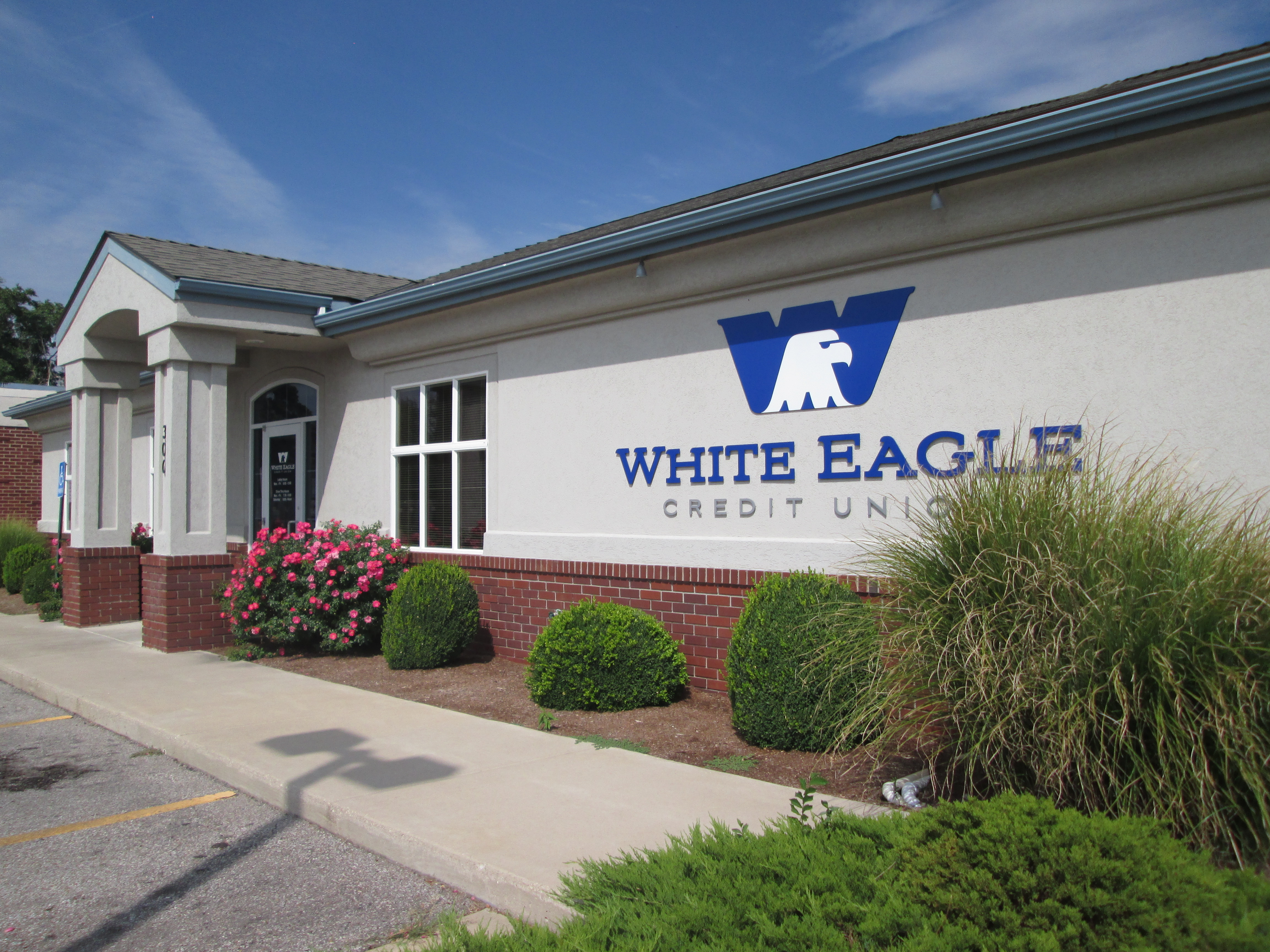 Welcome to White Eagle Credit Union