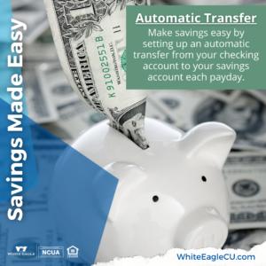 Automatic Transfer